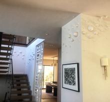 Starview Estate Installation (Internal View)