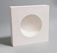 Two Sided Square